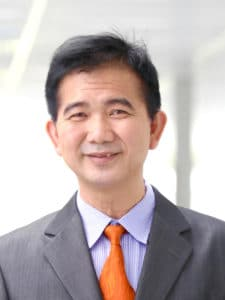 Dr Ciew Choong Fu @ Hew Choong Fu