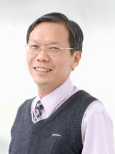 Dr Ong Guan Yeow