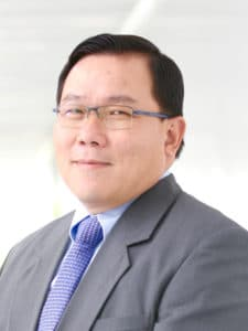Dr Patrick Cheah Wei Chen