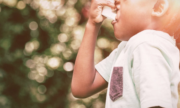 Treat Asthma, Breathing and Lung Issues Early