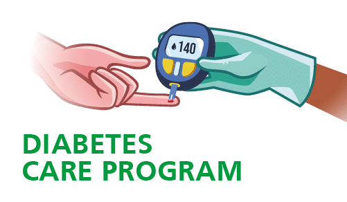 Diabetes Care Program